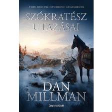 Casparus Kiadó SZÓKRATÉSZ UTAZÁSAI regény