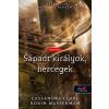 Cassandra Clare, Robin Wasserman Sápadt királyok, hercegek