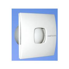 Cata Silentis 10 Timer Axiális háztartási ventilátor hűtés, fűtés szerelvény