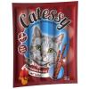 Catessy 2x10 darab Catessy stick macskasnack - szárnyas & máj