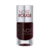 Catrice Cosmetics Catrice Noir Noir Körömlakk 02 Noir Rouge