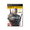 CD Projekt The Witcher 3: Wild Hunt Game of the Year Edition (PC)