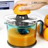 Cecomix Inox 4069 1 L 40W Elektromos Gyümölcsfacsaró