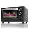 Cecotec Mini Elektromos Sütő Cecotec Bake'n Toast 1500W - Fekete