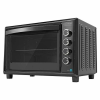 Cecotec Oven Konvekciós Sütő Cecotec Bake&Toast 850 Gyro 2200W Fekete