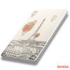 CELLECT Apple iPad 9.7 tablet tok, Párizs