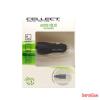 CELLECT Autós töltő Micro USB csatlakozással, 2.4A