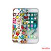 CELLECT Celly iPhone 7 mintás hátlap,Mintás