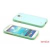 CELLECT Galaxy A5 ultravékony szilikon hátlap,Kék