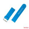 CELLECT Garmin Fenix 3 szilikon óraszíj, Kék, 26mm