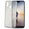 CELLECT Huawei P20 Lite vékony szilikon hátlap (átlátszó)