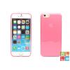 CELLECT iPhone 5/5S ultravékony szilikon hátlap,Pink