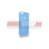 CELLECT iPhone 5C ultra vékony műanyag hátlap, Kék