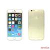 CELLECT iPhone 6 Plus ultravékony szilikon hátlap,Átlátszó