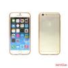 CELLECT iPhone 6 Plus ultravékony szilikon hátlap,Piros