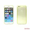 CELLECT iPhone 6 Plus ultravékony szilikon hátlap,Zöld