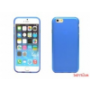 CELLECT iPhone 6 Plus vékony TPU hátlap,Kék