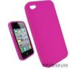 CELLECT iPhone 6 vékony TPU szilikon hátlap,Pink