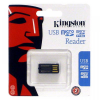 CELLECT Kingston USB-MicroSD olvasó, vékony