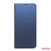 CELLECT LG K11 flip oldalra nyíló tok, Kék