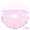 CELLECT LG K8 ultravékony szilikon hátlap, rózsaszín