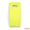 CELLECT Premium szilikon tok,Samsung S8 Plus (G955),Zöld