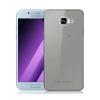 CELLECT Samsung Galaxy A320 ultravékony szilikon hátlap, fekete