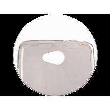CELLECT Samsung Galaxy S7 Edge ultravékony szilikon hátlap, Fekete tok és táska