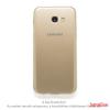 CELLECT Samsung Galaxy S8 Plus ultravékony szilikon hátlap,Átlátszó