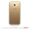 CELLECT Samsung Galaxy S8 Plus ultravékony szilikon hátlap,Fekete