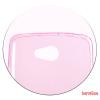 CELLECT Samsung Galaxy S8 ultravékony szilikon hátlap,Pink