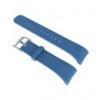 CELLECT Samsung Gear Fit 2 szilikon óraszíj (világoskék)