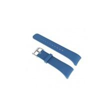 CELLECT Samsung Gear Fit 2 szilikon óraszíj (világoskék) óraszíj