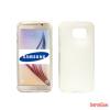 CELLECT Samsung J5 (2016) vékony szilikon hátlap,Átlátszó