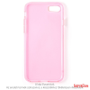 CELLECT Xperia XZ Premium vékony szilikon hátlap, Pink