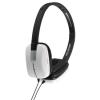CELLULARLINE Audio Pro Street fejhallgató - Hi-Fi sztereó - 3,5 jack dugó - fehér
