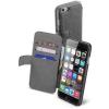 CELLULARLINE BOOKAGENDA iPhone 6 tok - fekete