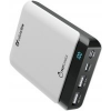 CELLULARLINE CellularLine Powerup powerbank USB-C - vel 10000 mAh, Fehér FREEP10000USBCW