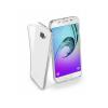 CELLULARLINE FINE átlátszó, gumi, Samsung Galaxy A3 (2016) Tok