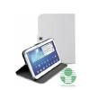 "CELLULARLINE Tok, FOLIO, tablet, kitámasztható, Samsung Galaxy Tab3  10.1"" P5200, P5210 fehér (FOLIOGTAB3P5200W)"