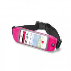 CELLY 4.7′-os sport övtáska, pink (rózsaszín)