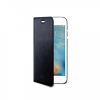 CELLY Air Case Huawei P10 flip cover, fekete