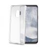 CELLY Galaxy S9 szilikon hátlap, Átlátszó
