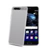 CELLY Huawei P10 szilikon hátlap, fehér