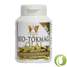 Celsus Prémium Bio-Tökmag Olaj Kapszula 30 db vitamin