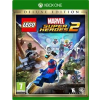 Cenega XBOX ONE LEGO MARVEL SUPER HEROES 2 DELUXE EDITION (5051892210843)