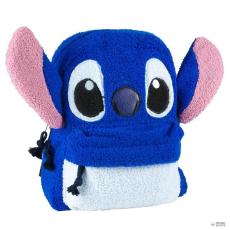 Cerda hátizsák Stitch Disney alkalmi 34cm gyerek