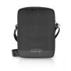 "Cerruti 1881 Cerruti Nylon Genuine Leather univerzális utazó táska 9""-10"" fekete"