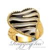 Cerruti Just Cavalli - ZEBRA collection- gyűrű