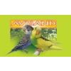 Certech Avisand - ásványi alom papagájoknak 800g